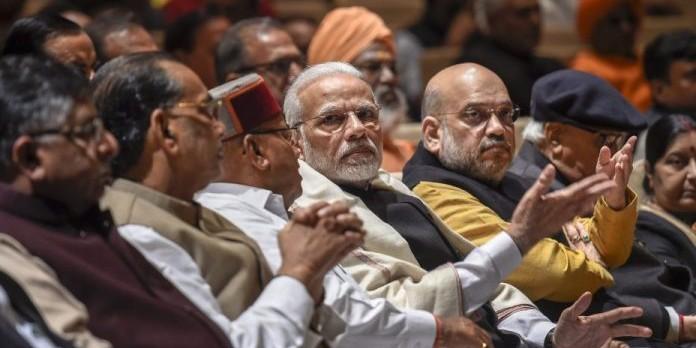 गांधी जयंती को लेकर पीएम ने दिए निर्देश, हर सांसद अपने क्षेत्र में करेंगे पदयात्रा