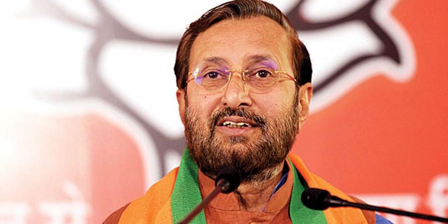 After Abrogation of Article 370 Terrorism in Kashmir has Declined: Prakash Javdekar