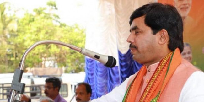 अयोध्या विवाद: वक्फ बोर्ड को आपत्ति, BJP बोली- मामले को टालने की कोशिश