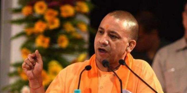 SP-BSP उम्मीदवार को कहा था 'बाबर की औलाद', चुनाव आयोग ने योगी आदित्यनाथ को भेजा नोटिस