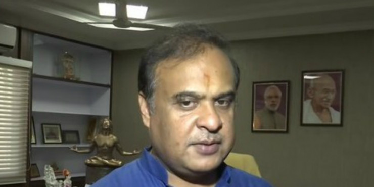 Over 14L Foreigners Traced, Process to Continue Till Indigenous People Find Place: Himanta Sarma on NRC