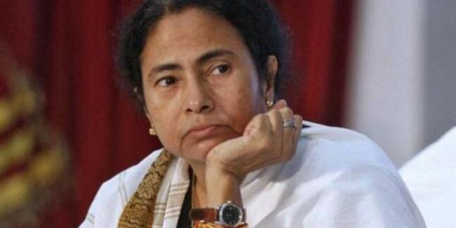 भाजपा 'जय श्री राम' को पार्टी के नारे के रूप में इस्तेमाल कर रही है : ममता बनर्जी