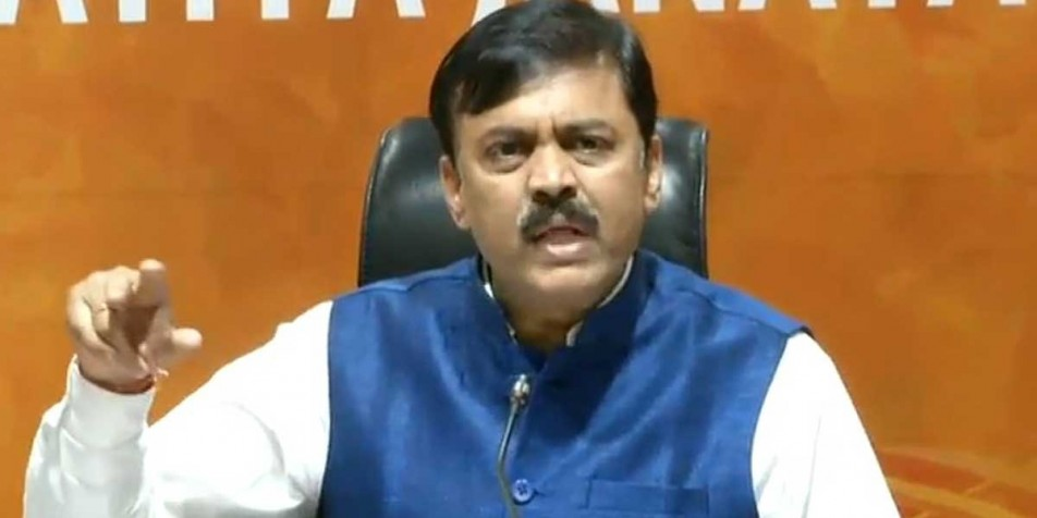 TDP's merger with BJP in conformity with law: GVL