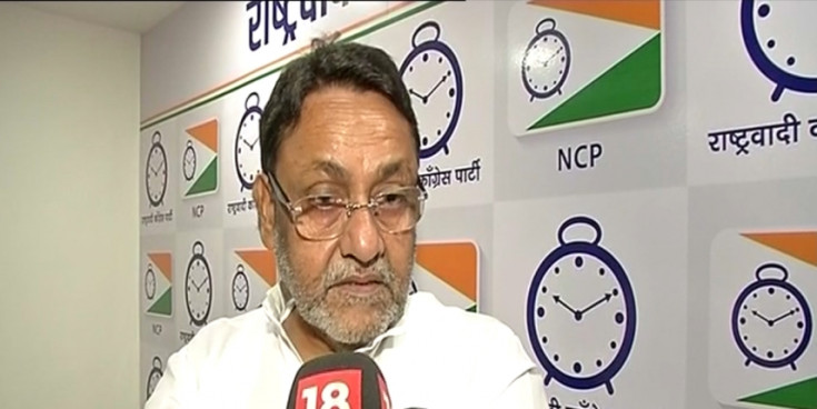 Election Commission Won't Listen to Our Concerns over EVMs: NCP's Nawab Malik