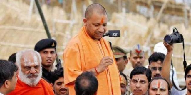 7 जून को अयोध्या में राम की काष्ठ प्रतिमा का अनावरण करेंगे सीएम योगी