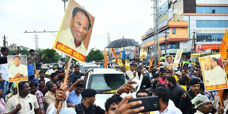 Ex-Andhra Speaker Kodela to be cremated with state honours in Narsaraopet