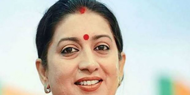 85 one stop centres established across 12 states in last 100 days: Irani