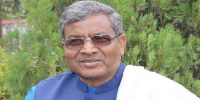 बाबूलाल मरांडी का बीजेपी पर हमला, कहा - भाजपा ने दलबदल कानून की धज्जियां उड़ाई, जिसका जवाब जनता चुनाव में देगी