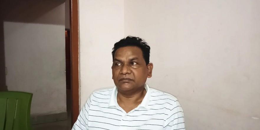 Pradipta Kumar Naik selected as Odisha BJP legislative party leader