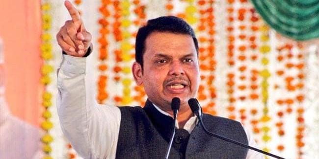 CM देवेन्द्र फडणवीस ने नहीं चुकाया पानी का बिल, BMC ने घर को किया डिफॉल्टर घोषित, लिस्ट में 18 मंत्रियों के भी नाम शामिल