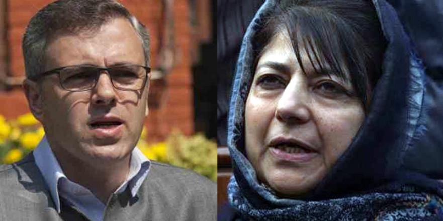 जम्मू-कश्मीर में बढ़ाए जाएंगे 10 हजार सुरक्षा बल, महबूबा-अब्दुल्ला को लगी मिर्ची