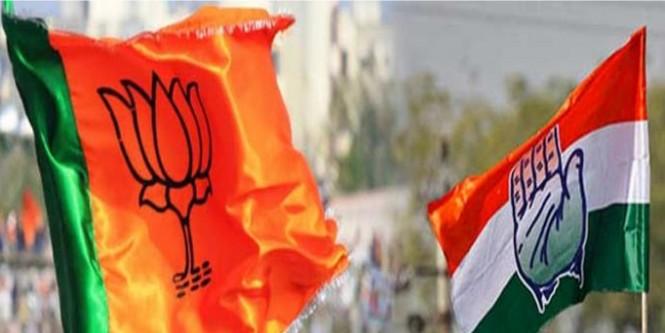 गुजरात में बीजेपी के निशाने पर है कांग्रेस के 15 विधायक, अल्पेश ठाकोर को घेर रहे कांग्रेसी