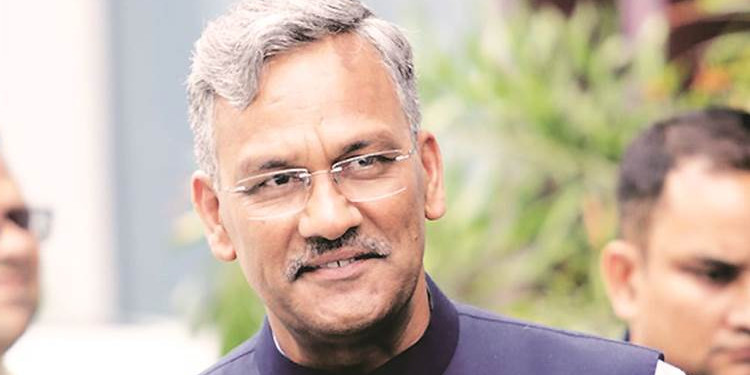 Trivendra Singh Rawat: Italian scientists found that cow exhales 80% oxygen