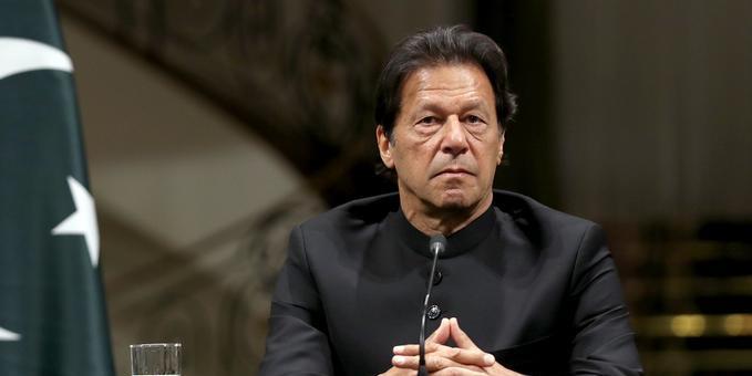 कश्मीर मुद्दे पर सयुंक्त राष्ट्र में 115 पन्नों का डोजियर सौॆॆपेगा पाकिस्तान