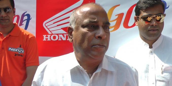 Swadesh Darshan faces 'roadblock' in some areas