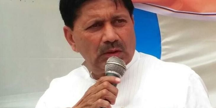 पूर्व विधायक नरेंद्र सिंह कुशवाहा हो सकते हैं बीजेपी में शामिल