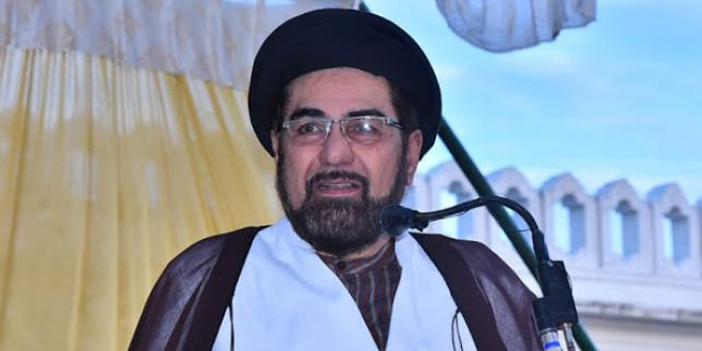 मॉब लिंचिंग पर दिये बयान पर शिया धर्मगुरु कल्बे जवाद ने कहा- मीडिया ने हमारी बात को घुमाया