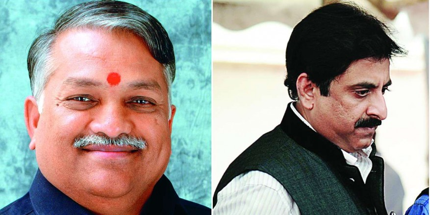 Shiv Sena blames BJP for loss in Aurangabad and Amravati