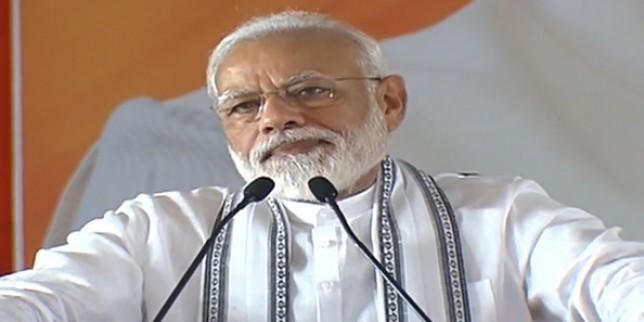 PM नरेन्द्र मोदी का विपक्ष पर तंज, चुनाव नतीजों से अभी भी बाहर नहीं आए