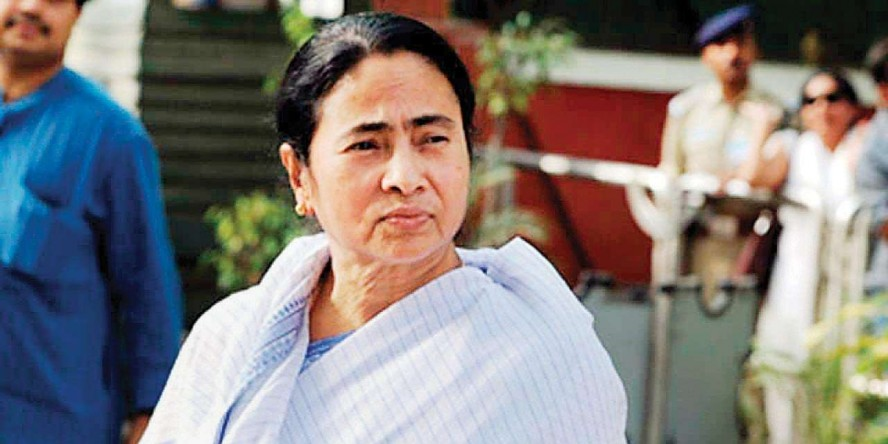 Poll Body Seeks Report From West Bengal On Mamata Banerjee Biopic