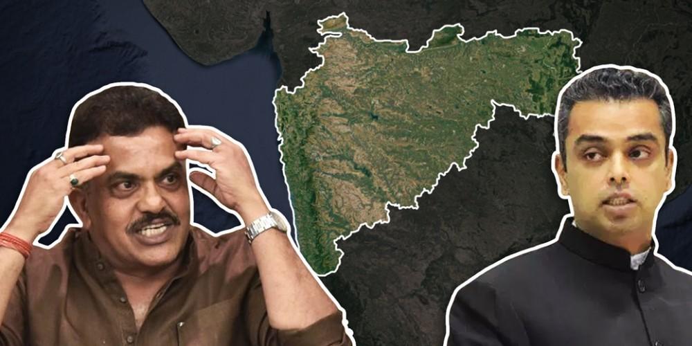 कांग्रेस को अपनी जन्मस्थली मुंबई में ही संकट का सामना क्यों करना पड़ रहा है?