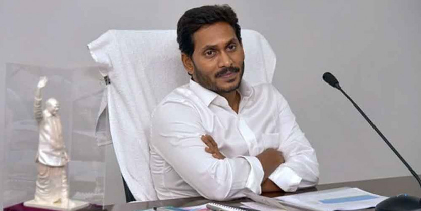 CM YS Jagan finalizes 3 MLC candidates for MLC byelections