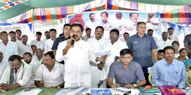 Committed to driving awaydrought, says Deputy CM