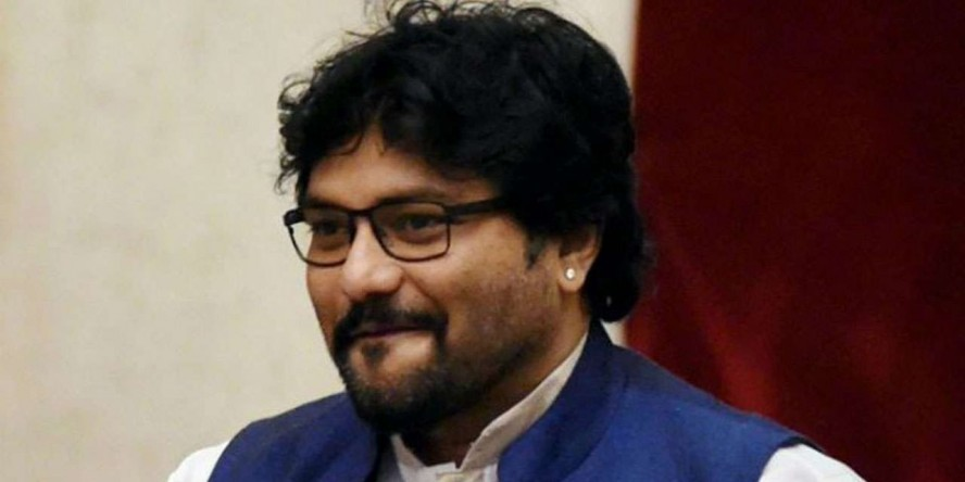 """Didi Not Well..."": Minister Babul Supriyo Snarks On ""Jai Shri Ram"" Row"