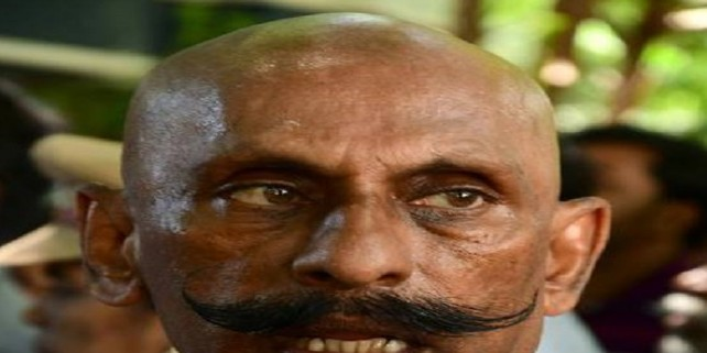 Ponn Manickavel files petition against top officials, accusing them of contempt