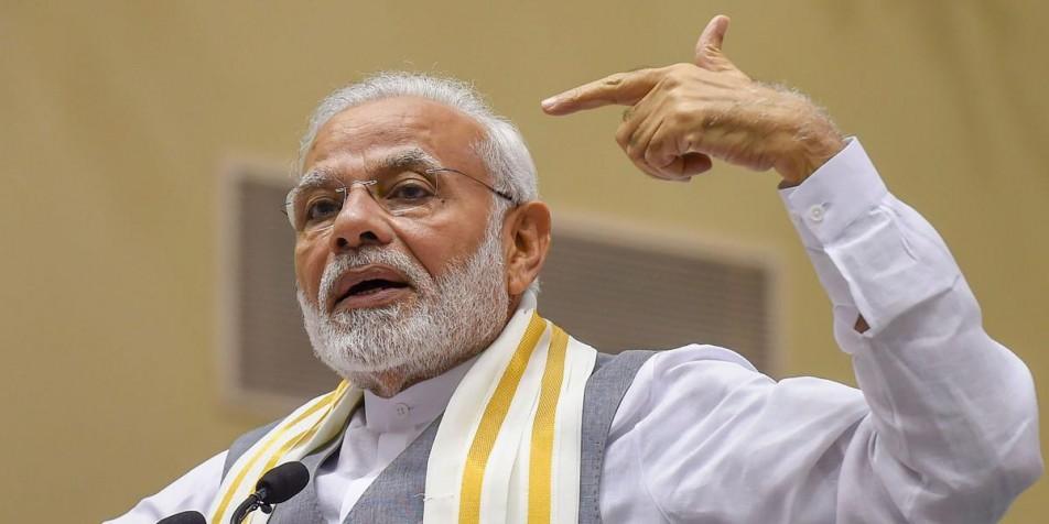 राहुल गांधी पर PM नरेंद्र मोदी का वार- जो बेल पर हैं उन्हें जेल भेजूंगा