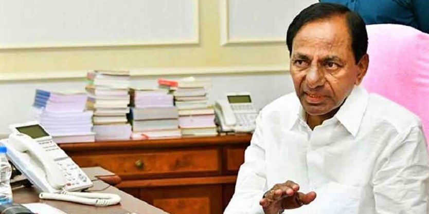 Telangana CM to chair TRS State Executive Committee meeting on June 27