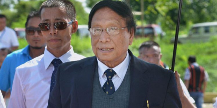 NSCN (IM) accuses Indian govt. of dishonouring its commitment