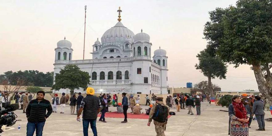 करतारपुर कॉरिडोर पर पाक के नखरे, बैठक के लिए भारत ने पूछा समय, नहीं दिया जवाब