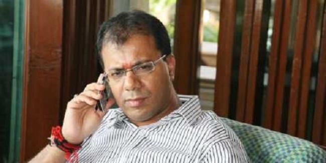 Vishwajit's 'statement' was correct: FSSAI chairperson