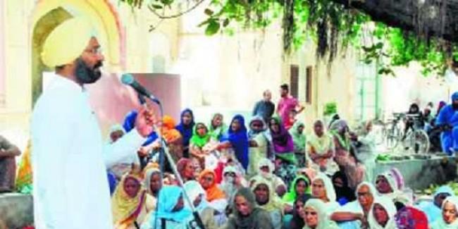 Discerning Sangrur voter won't be taken for a ride