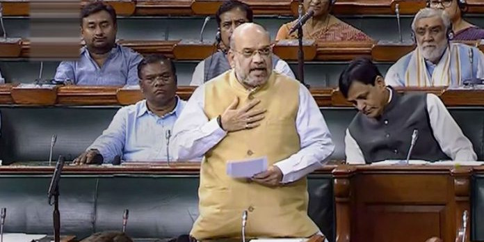 'कांग्रेस को भारत के सुरक्षा की चिंता नहीं'