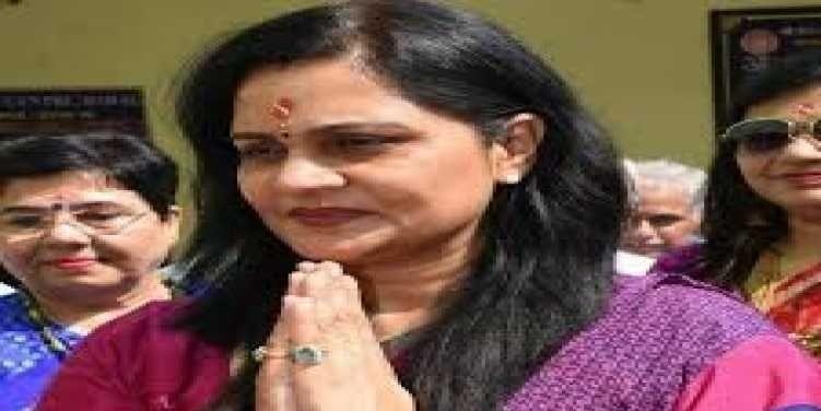 सिरसा से बीजेपी की उम्मीदवार सुनीता दुग्गल की बढ़ी मुसीबतें, डीजीपी ने उठाया ये कदम