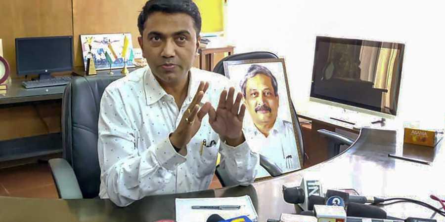 बाढ़ से बेहाल बिहारी भाग रहे गोवा, बिहारी मजदूरों की रेला देख घबरायी गोवा सरकार, CM ने दिये जांच के आदेश