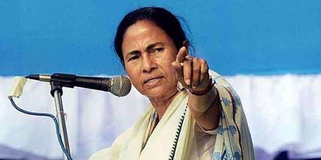 मुख्यमंत्री ममता बनर्जी ने कहा- भाजपा सरकार का सिर्फ राजनीतिक एजेंडा