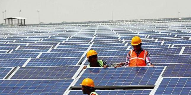 UT makes solar power plant installation easy
