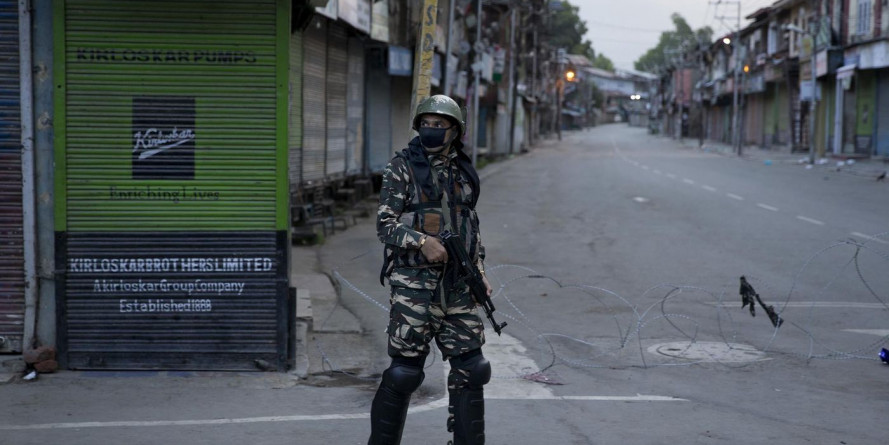 'Hope to see rapid action': US asks India to reduce restrictions in Kashmir