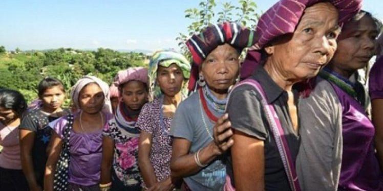 Mizoram: Bru organisations welcoming repatriation