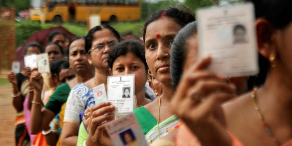 Election Commission orders re-polling at 168 polling booths in Tripura West constituency on May 12