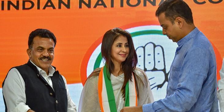'Urmila Matondkar can swing votes': Milind Deora spells out congress's 'Plan Mumbai' for LS Polls