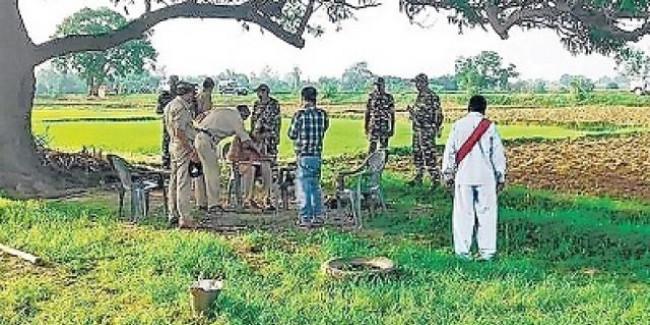 सोनभद्र जमीन विवाद से जुड़ी अहम फाइलें गायब, FIR दर्ज करने की तैयारी