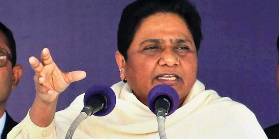 मायावती ने 7 राज्यों में हार की समीक्षा की, कई प्रभारियों पर गिरी गाज