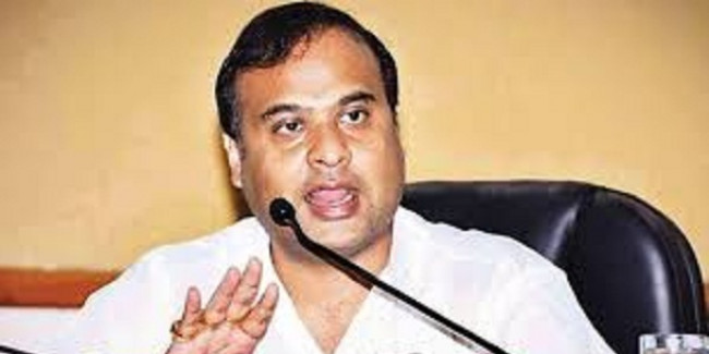 Can't Allow Assam To Become Kashmir: Himanta Sarma On Citizenship Bill