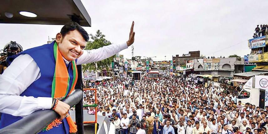 Will accept CM's post if party asks: Maharashtra BJP president Chandrakant Patil