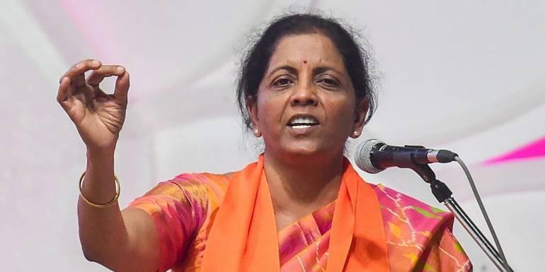 राहुल गांधी 'गाली गैंग' के लीडर, प्रधानमंत्री पर लगा रहे हैं झूठे आरोप: BJP