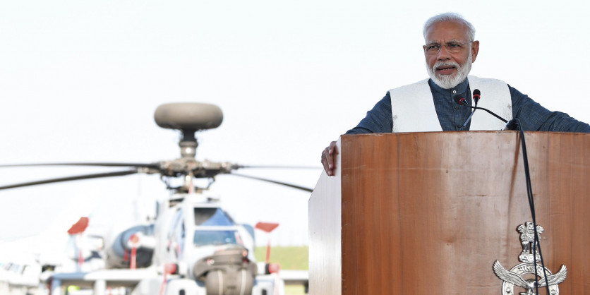 PM Modi to participate in various events in Gujarat to mark Sardar Patel's 144th birth anniversary